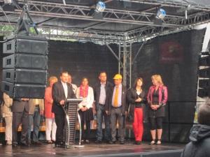 CDU Wahlkampfabschluss 2014_3