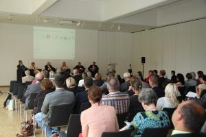 Wirtschaftsfaktor Tourismus Dresden 2014 (1)